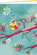 Correspondances Izou Cahier Wonderful World