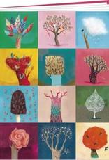 Correspondances Izou Cahier Trees