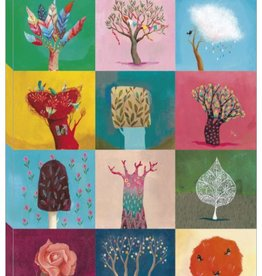Correspondances Cahier Trees