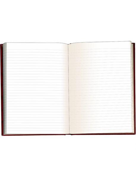 Correspondances Lali & MG Notebook La Plage