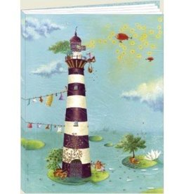 Correspondances Notebook Le Phare