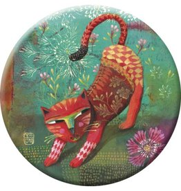 Correspondances Magnet Red Cat
