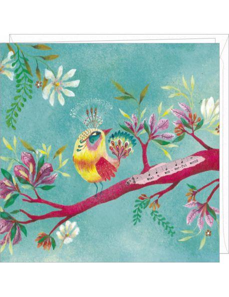 Correspondances Izou Double card Wonderful world