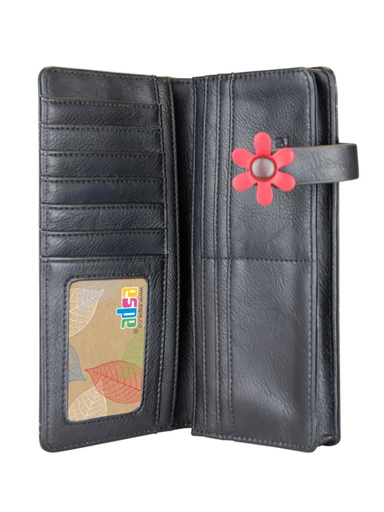 Espe Solstice Long Wallet