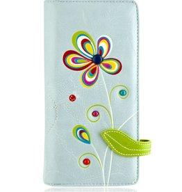 Espe Solstice Clutch Wallet