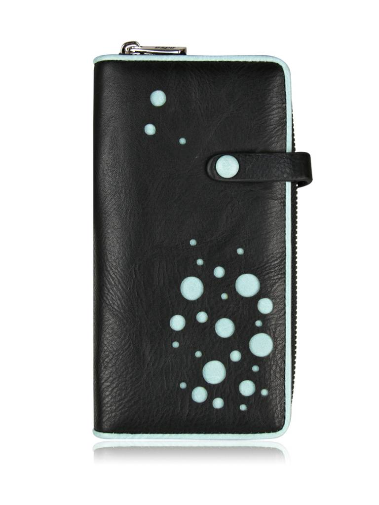 Espe Espe Bubbly Clutch Wallet