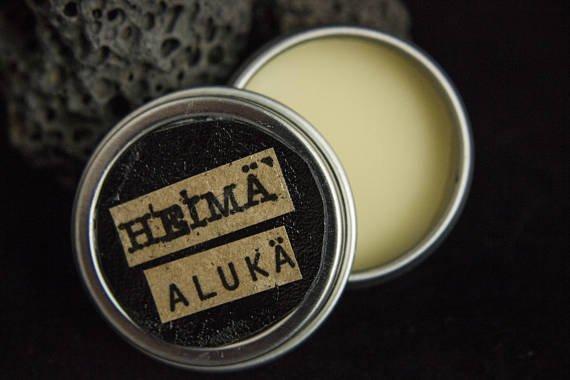 Heimä Heimä Alukä Solid perfume