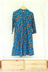 Zuri Zuri Fancy dress
