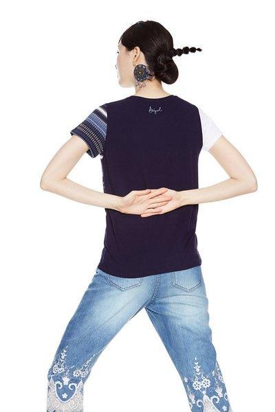 Desigual Desigual Bemus T-Shirt