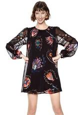 Desigual Desigual Jane dress