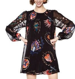 Desigual Jane dress