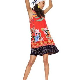Desigual Elena dress