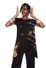 Desigual Desigual T-Shirt Artemis