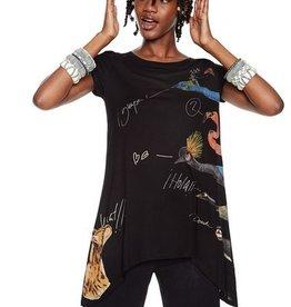 Desigual T-Shirt Artemis