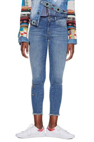 Desigual Desigual Jeans Loane