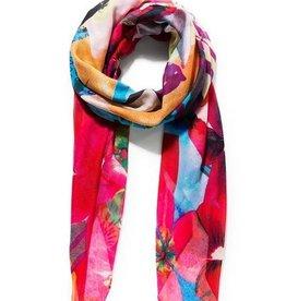 Desigual Crhystal Gogo scarf