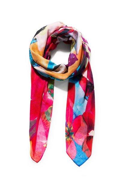 Desigual Desigual Crhystal Gogo scarf
