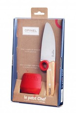 Opinel Opinel Couteau petit Chef + protège doigt