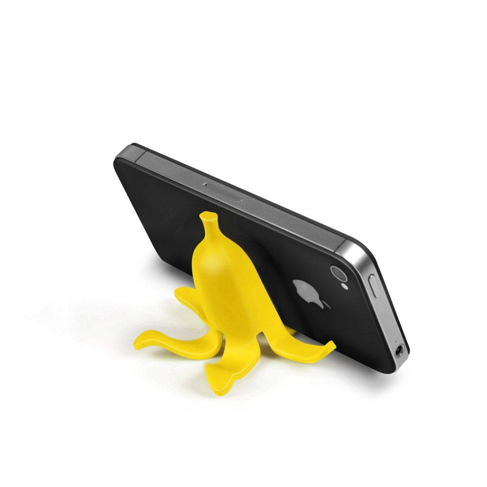 Fred Fred Banana Stand - Support à téléphone