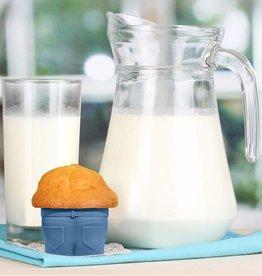 Fred Muffin tops - Moules à muffins (x4)