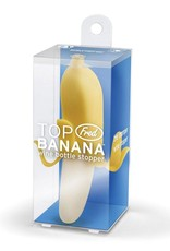 Fred Fred Top banana - Bouchon de bouteille