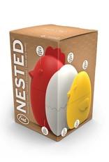 Fred Fred Nested - Tasses à mesurer