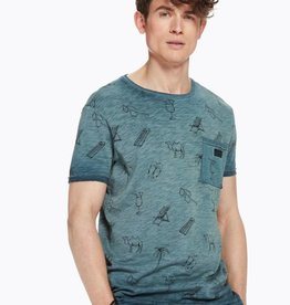 Scotch & Soda 142655 0220