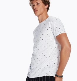 Scotch & Soda T-shirt basique