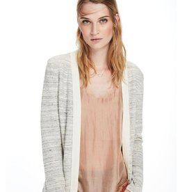 Maison Scotch Blazer chiné