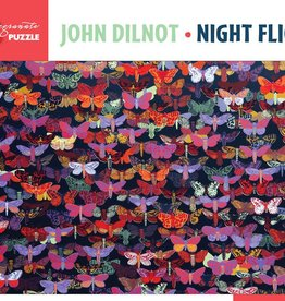 AA1023 John Dilnot - Night flight