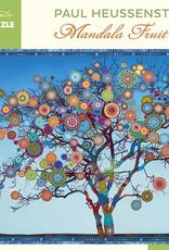 AA964 Mandala fruit tree