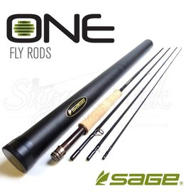 Sage Sage 490-4 ONE ROD 4PC 4WT 9'0""