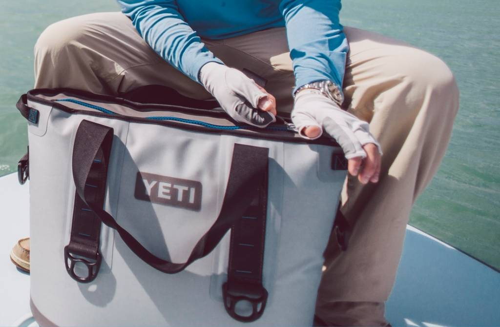 YETI Yeti Original Hopper Soft Sided Cooler