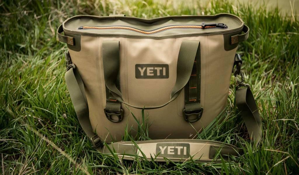 YETI Yeti Original Hopper Soft Sided Cooler