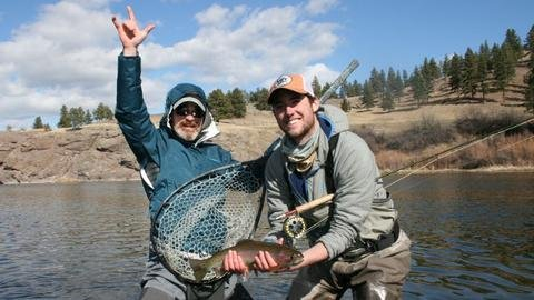 Fly Fishing Gift Guide for 2016
