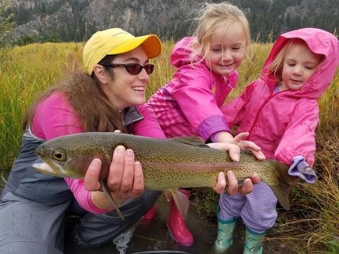 Thanks-Fishing. Many reasons to be thankful this Holiday Season