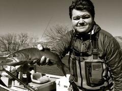 Locals Fishing Report for Explore Big Sky