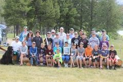 Madison Gallatin Chapter Trout Unlimited Newsletter