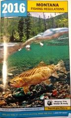 You need a new Montana fishing license on March 1st. Price increase and important reg changes