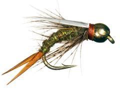 Thursday Night Fly Tying Night...Idylwilde's King Prince