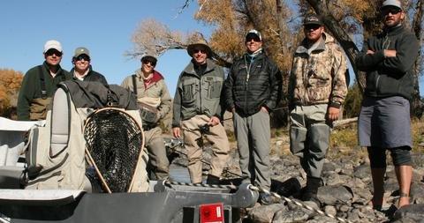 Montana Fly FishingGuide School Dates Set