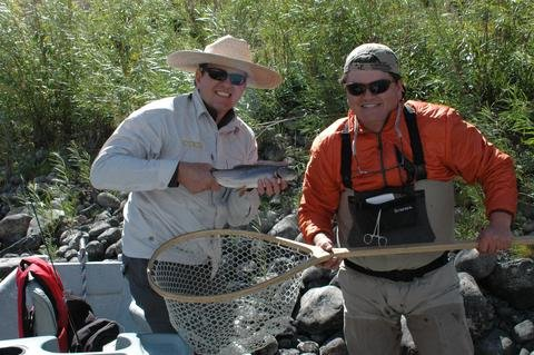 2015 Big Sky Fly Fishing Festival