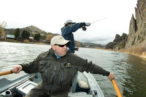 Montana Fishing Guide School Adds Two More Sessions