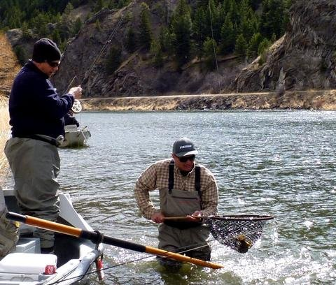 What Makes a Great Fishing Guide