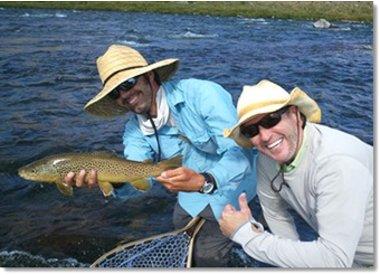 Montana Fly Fishing Guide School