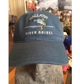 Ouray Sportswear GRG Epic Washed Twill Cap Vintage Logo