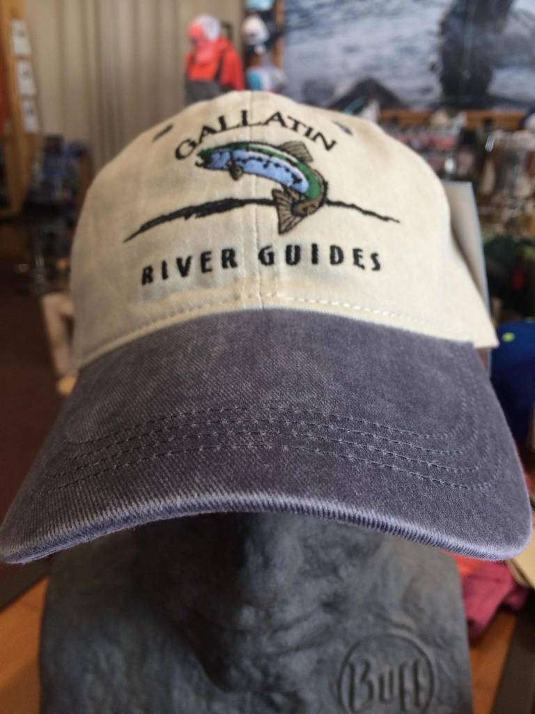 Ouray Sportswear GRG Canyon Cap Vintage Logo