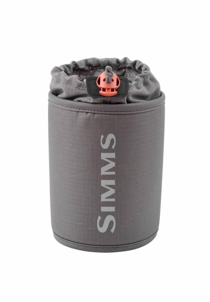 Simms Fishing Products SIMMS SIMMS BOTTLE HOLDER GUNMETAL