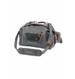 Simms Simms Dry Creek Hip Pack - Gunmetal