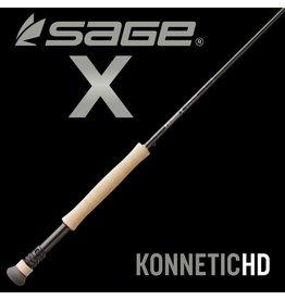 Sage Sage X Fly Rod